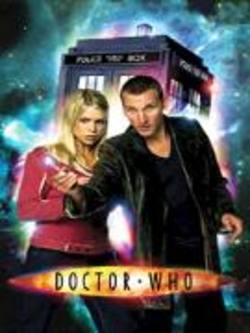 Buy Dr Who And Rose Poster