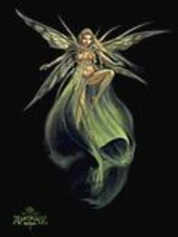 Buy Alchemy Absinth Fairy Posters