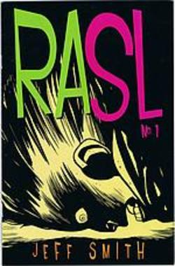 Buy Rasl #1 in AU New Zealand.