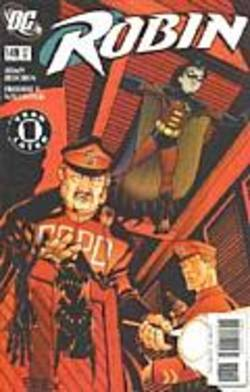 Buy Robin #149 2nd Printing in AU New Zealand.