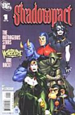 Buy Shadowpact #1 in AU New Zealand.
