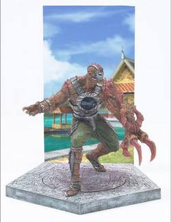 Buy McFarlane's Soul Calibur II: Necrid in AU New Zealand.
