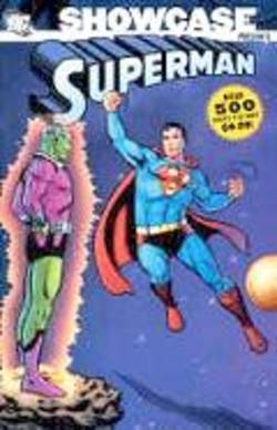 Buy Showcase Presents: Superman Vol. 1 TPB in AU New Zealand.