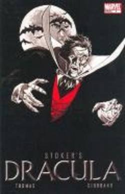 Buy Stroker's Dracular #1 - 4 Collector's Pack  in AU New Zealand.