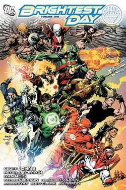 Buy BRIGHTEST DAY VOL 01 TPB in AU New Zealand.