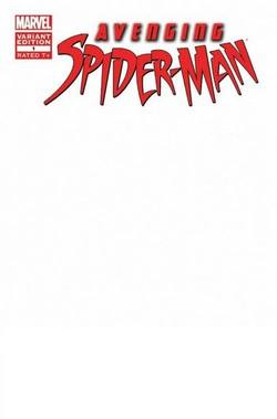 Buy Avenging Spider-Man #1 Variant Edition in AU New Zealand.