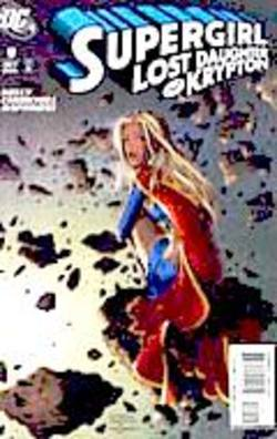 Buy Supergirl #9 in AU New Zealand.