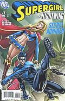 Buy Supergirl #11 in AU New Zealand.