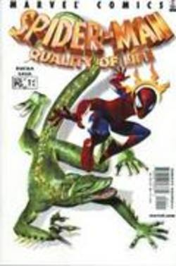 Buy Spider-Man Quality Of Life #1-4 Collector's Pack in AU New Zealand.