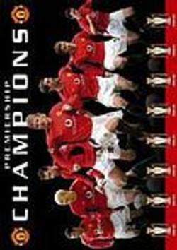 Buy Manchester Eight Trophies Poster