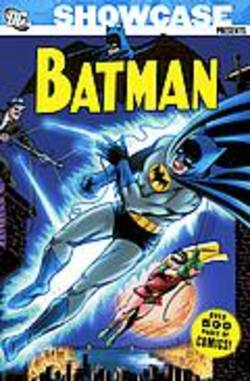 Buy Showcase Presents: Batman Vol. 1 TPB in AU New Zealand.
