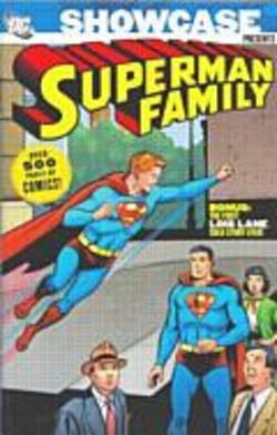 Buy Showcase Presents: Superman Family Vol. 1 TPB in AU New Zealand.