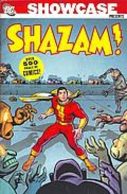 Buy Showcase Presents: Shazam Vol. 1 TPB in AU New Zealand.
