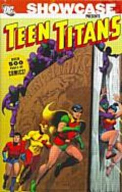 Buy Showcase Presents: Teen Titans Vol. 1 TPB in AU New Zealand.