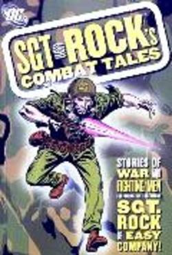Buy Sgt Rock's Combat Tales Vol. 1 in AU New Zealand.