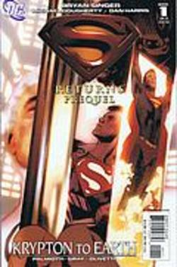 Buy Superman Returns Prequel: Krypton To Earth #1 in AU New Zealand.