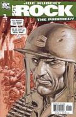 Buy Sgt. Rock: The Prophecy #1 - 6 Collector's Pack in AU New Zealand.