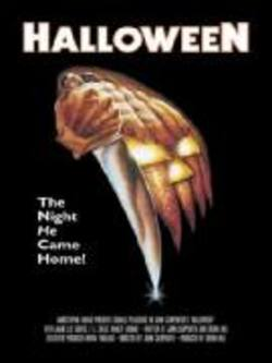 Buy Halloween Movie Sheet Poster in AU New Zealand.