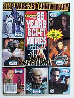 Buy Star Log: 25 Years of Sci-Fi Movies Special in AU New Zealand.
