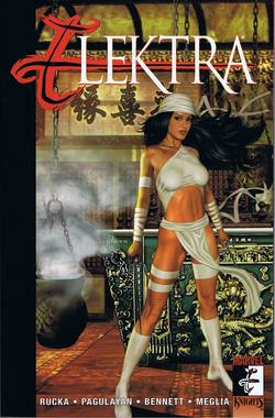 Buy ELEKTRA VOL. 2: EVERYTHING OLD IS NEW AGAIN TP in AU New Zealand.