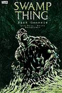 Buy Swamp Thing: Dark Genesis TPB in AU New Zealand.