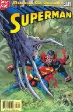 Buy Superman #207 in AU New Zealand.