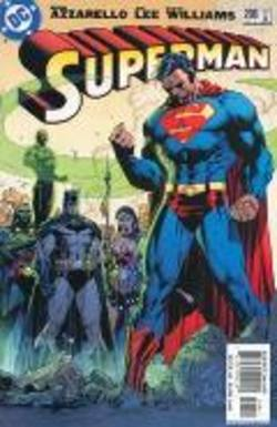 Buy Superman #208 in AU New Zealand.