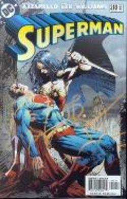 Buy Superman #210 in AU New Zealand.
