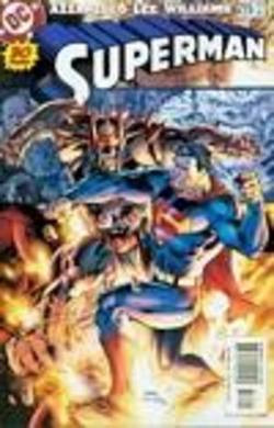 Buy Superman #215 Cvr B in AU New Zealand.