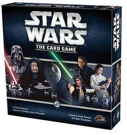 Buy Star Wars The Card Game 2-Player in AU New Zealand.