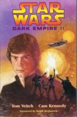 Buy Star Wars Dark Empire II TPB in AU New Zealand.