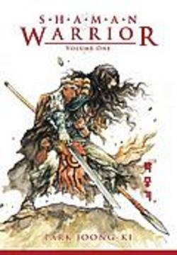 Buy Shaman Warrior Vol. 1 TPB in AU New Zealand.