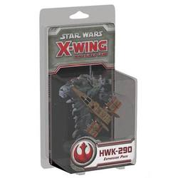 Buy Star Wars X-Wing: HWK-290 Expansion Pack  in AU New Zealand.