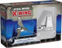 Buy Star Wars X-Wing: Lambda-class Shuttle Expansion Pack in AU New Zealand.