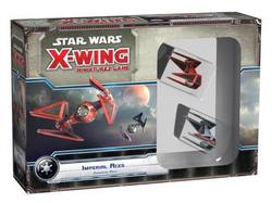 Buy Star Wars X-Wing: Imperial Aces Expansion Pack in NZ New Zealand.