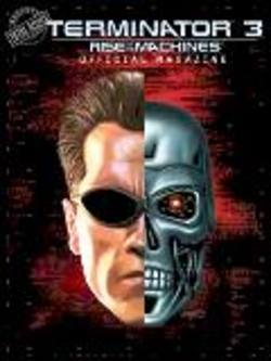 Buy Terminator 3 Official Magazine Issue #1 Rise of the Machines in AU New Zealand.