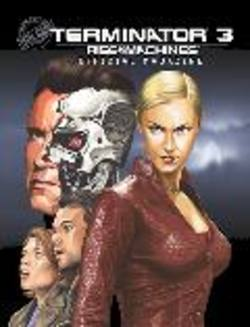 Buy Terminator 3 Official Magazine Issue # 2 Rise of the Machines in AU New Zealand.
