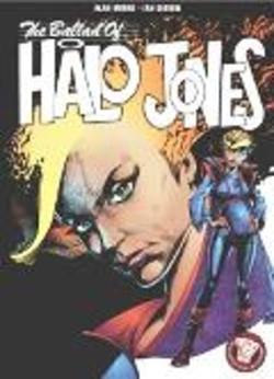 Buy The Ballad Of Halo Jones TPB in AU New Zealand.