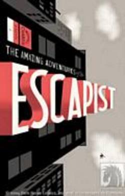 Buy The Escapist: The Amazing Adventures Of The TPB in AU New Zealand.