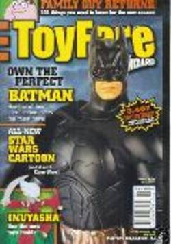 Buy Toy Fare #94 in AU New Zealand.