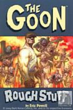 Buy The Goon Vol. 0: Rough Stuff TPB in AU New Zealand.