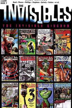 Buy The Invisibles Vol. 07: The Invisible Kingdom TPB in AU New Zealand.
