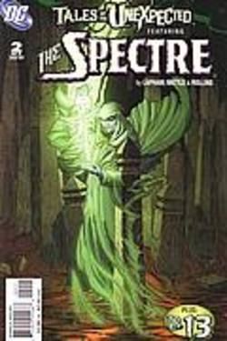 Buy Tales Of The Unexpected Featuring The Spectre #2 in AU New Zealand.