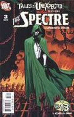 Buy Tales Of The Unexpected Featuring The Spectre #3 in AU New Zealand.