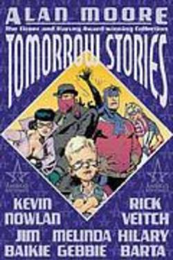 Buy Tomorrow Stories Book 1 TPB in AU New Zealand.
