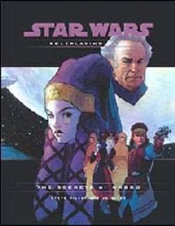 Buy Star Wars: Secrets Of Naboo 