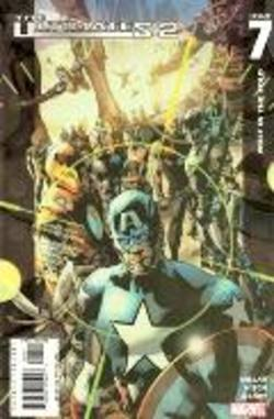 Buy The Ultimates 2 #7 in AU New Zealand.