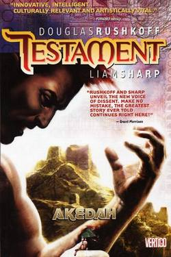 Buy Testament Vol. 01: Akedah TPB in AU New Zealand.