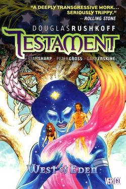 Buy Testament Vol. 02: West Of Eden TPB in AU New Zealand.