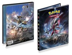 Buy Ultra Pro Pokemon Sun and Moon: Guardians Rising 4 Pocket Portfolio in AU New Zealand.